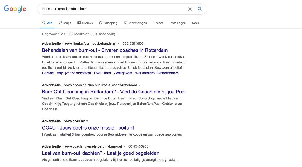 google ads marqmedia